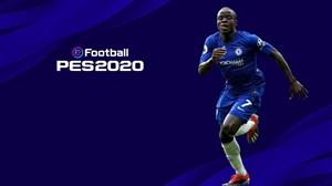 قدرت بازیکنان چلسی در بازی PES 2020