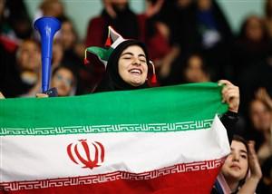 ایران 3 هند 0؛ برد آسان در بازی دست گرمی