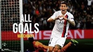 گل های هفته اول لیگ قهرمانان اروپا 20-2019