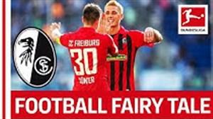 5 دلیل موفقیت فرایبورگ در فصل 20-2019