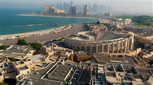 قطر فراتر از جام جهانی فیفا