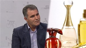ماجرای عطر و ادکلن فروشی رییس فدراسیون دوومیدانی