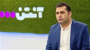 گفتگوی جذاب و شنیدنی با علی سامره ستاره سابق استقلال