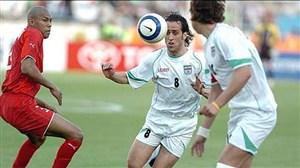 علت شکست ایران به بحرین و عدم صعود به جام جهانی2002