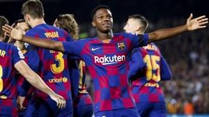 واکنش باشگاه اسپورتینگ به ادعای پدر پدیده بارسلونا