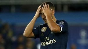 چرا رئال مادرید برای هازارد اینقدر صبوری میکند؟