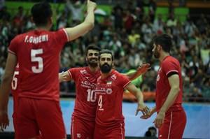 ایران ۳ - کره 1؛ صعود در بازی پرحاشیه