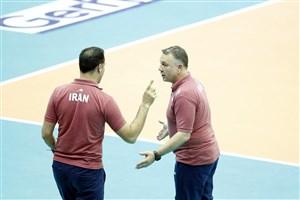 انتقاد تند کولاکوویچ از درگیری بازیکنان