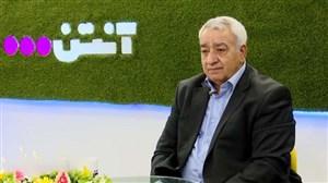 اللهوردی: کسانی که از من ناراحتند حلالم کنند