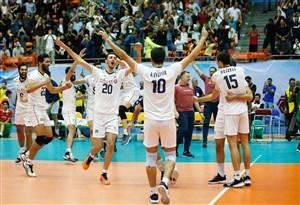 حواشی جذاب بازی فینال ایران - استرالیا