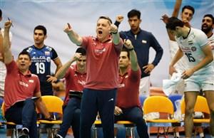 4 گزینه سرمربیگری تیم ملی والیبال ایران