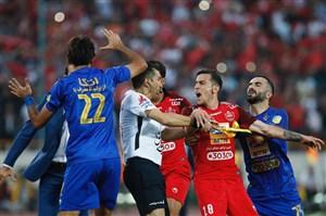 تصاویری که احمدزاده را تا اطلاع ثانوی محروم کرد!