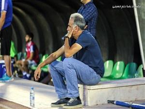 عذرخواهی احمدزاده از طرفداران ملوان!