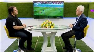 اشاره حاج رضایی به عدم احترام و صداقت در فوتبال امروز ایران