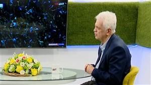 حاج رضایی: سیستم فوتبال کشور ما با افراد صادق نامهربان است