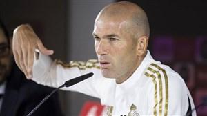 حمله تند زیدان به تقویم فشرده فوتبال اروپا