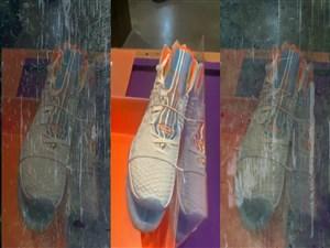 رونمایی از کفش جدید لبران جیمز در فصل جدید