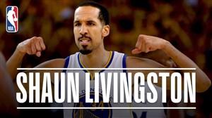 برترین حرکات شان لیوینگستون در لیگ حرفه ای بسکتبال