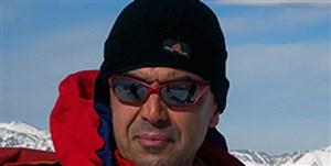پزشک ایرانی قله 8201 متری را صعود کرد