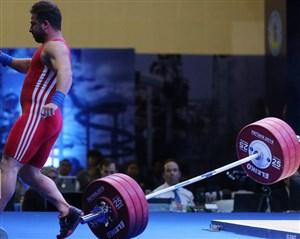 آخرین تلاش برای المپیکی ماندن کیانوش و علیحسینی