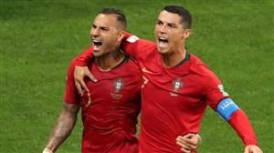 تبریک فیفا به دشمن کی روش و ناجی پرتغال