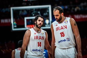 آیا محرومیت باشگاههای ایرانی گریبانگیر بسکتبال هم میشود؟