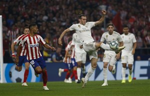 ترکیب رئال مادرید و کلوب بروژ اعلام شد