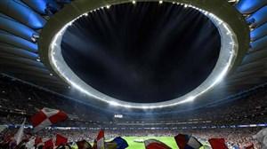 وندامتروپلیتانو در دربی مادرید رکورد زد