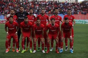 جامحذفی/ اولین تیم لیگ برتری کنار رفت