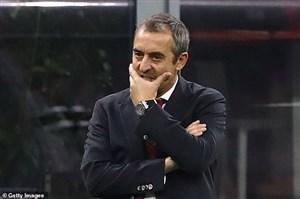 جامپائولو: فشارها روی بازیکنان میلان تاثیر داشته