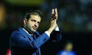 استراماچونی فقط یک مربی ایرانی میخواست