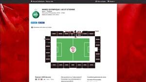 نحوه خرید بلیط بازیهای فوتبال در اروپا