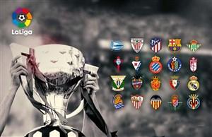 توصیه به باشگاههای اسپانیا: جذاب باشید