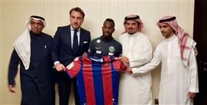 پروژه انتقال بازیکنان عربستان به اسپانیا شکست خورد ؟