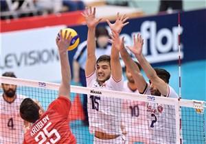 ایران 1 - روسیه 3؛ خبری از انتقام نبود!
