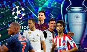 پیش بازی دیدارهای هفته 2 لیگ قهرمانان اروپا