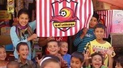 محبوبیت ورزش سه در کشور افغانستان