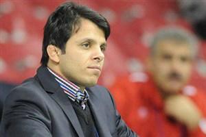 رنگرز: تلاشمان را خواهیم کرد تا جام قهرمانی جهان در ایران بماند