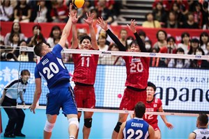 خلاصه بازی ژاپن 3 - ایتالیا 0