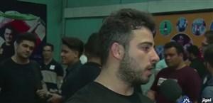 حواشی هفته اول لیگ برتر وزنه برداری کشور