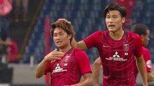 خلاصه بازی اوراواردز 2 - گوانگژو چین 0
