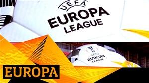 تمرینات آماده سازی سویا برای شروع قدرتمند در لیگ اروپا