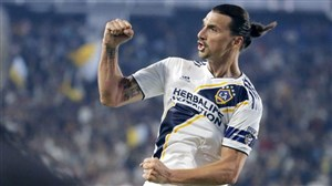 درخشش زلاتان ابراهیموویچ آقای خاص فوتبال در MLS