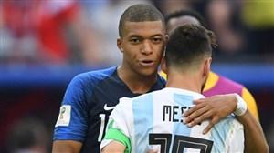 امباپه و خروج از اردوی تیم ملی فرانسه