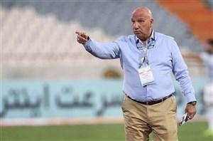 بگوویچ: دایی بهترین گزینه برای تیم ایران است