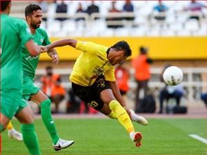 مهمان ناخوانده تیم ملی یک بوشهری است
