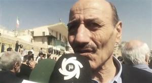 صحبتهای جلال طالبی درباره مرحوم جعفر کاشانی