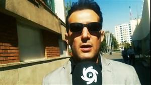 صحبتهای مهم آرش میراسماعیلی درباره تعلیق جودوی ایران