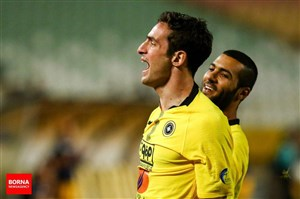 اسامی محرومان مرحله یک چهارم نهایی جام حذفی