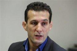 دیدار میراسماعیلی با خانواده شهید مدافع حرم حیدری